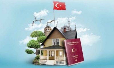 turkish citizenship by investment