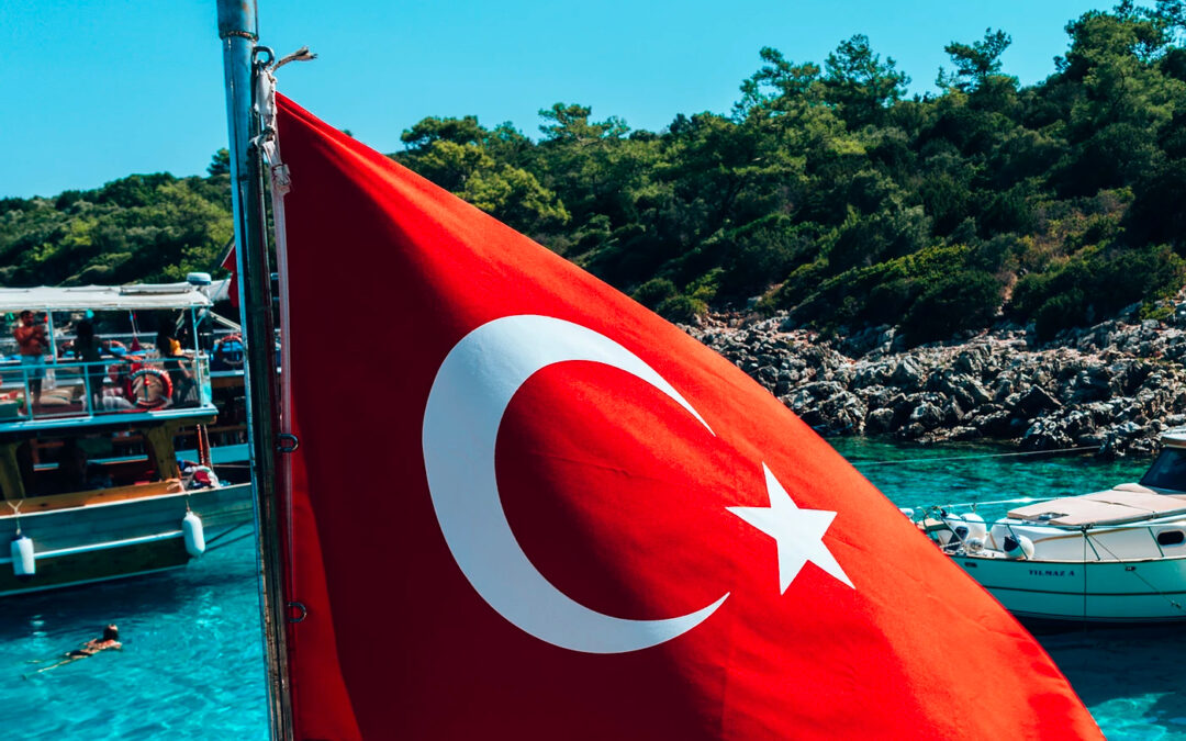 Turkish Citizenship by Invesment Program